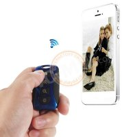 Bluetooth selfie spou�� fotoapar�tu pro iPhone / Samsung / HTC
