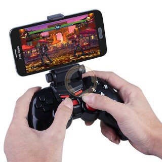 Bluetooth Gamepad Android/iOS/PC