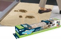 Clean Step Mat - ��inn� absorb�n� roho�ka